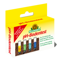 Bodentest PH-Wert